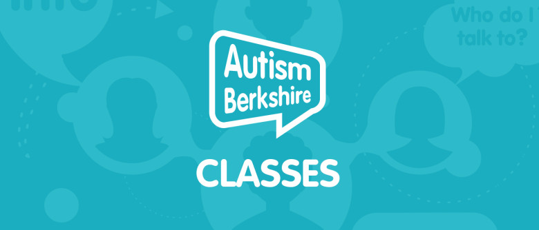 Autism Berkshire - Classes Article Image