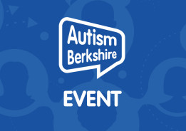 Autism Berkshire - Event Article Image