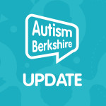 Autism Berkshire - Update Article Image
