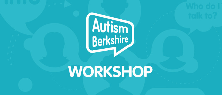 Autism Berkshire - Workshop Article Image