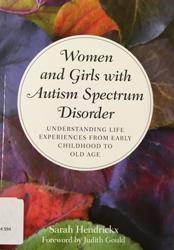 girlssautism book
