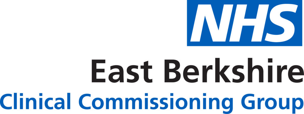 This image has an empty alt attribute; its file name is EBerkshire-CCG-logo-rgb-blue-1024x387.jpg