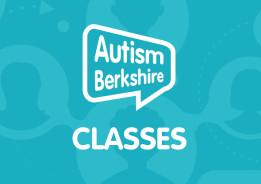 Autism Berkshire - Classes Article Image