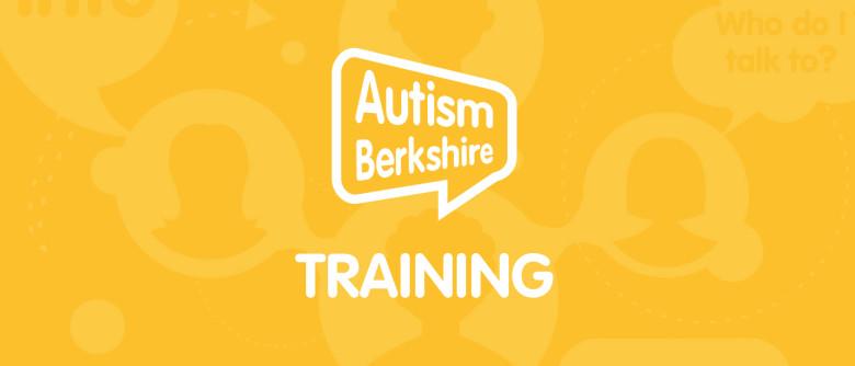 Autism Berkshire - Training Article Image