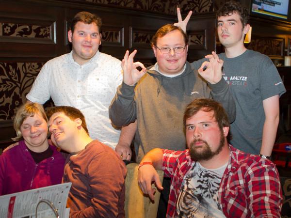 The Bear - Autism Berkshire Meetup Image1